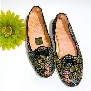 DANIEL GREEN • comfy Slipper shoes